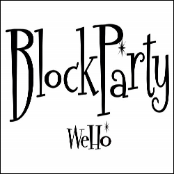 BlockParty WeHo